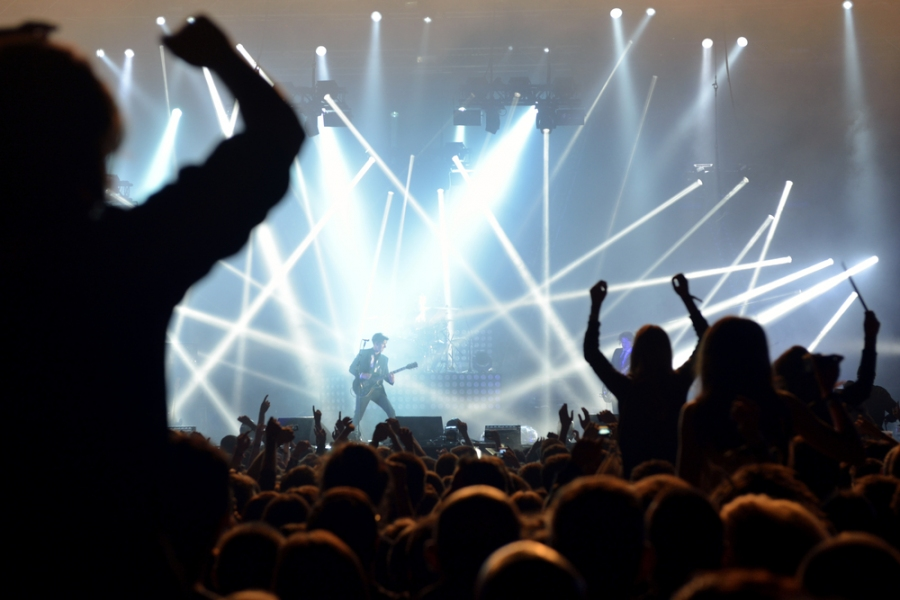 Music Venues in Sheffield